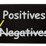 Negatives Positives mattress