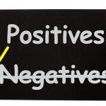 Negatives Positives mattress